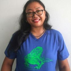 Tshirt leguaan