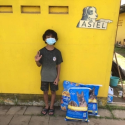 asiel-donatie